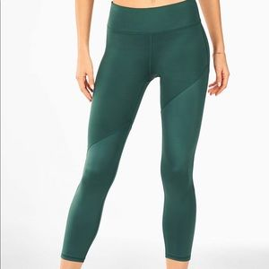 Ultracool shine leggings from fabletics